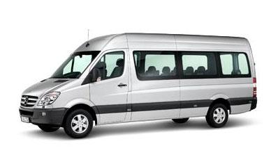 minibüs